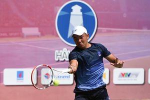 PV GAS đồng hành với Giải Quần vợt vô địch quốc gia - Đắk Nông năm 2021