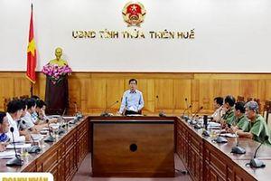 Nguyên nhân chưa hoàn tất giải phóng mặt bằng Dự án cao tốc Cam Lộ - La Sơn