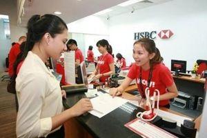 Nhân viên HSBC có thu nhập cao nhất ngành ngân hàng tại Việt Nam