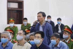 Vụ Ethanol Phú Thọ: Trịnh Xuân Thanh cùng 6 bị cáo kháng cáo