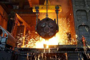 Trung Quốc quay cuồng trong bài toán kiểm soát ngành sản xuất thép