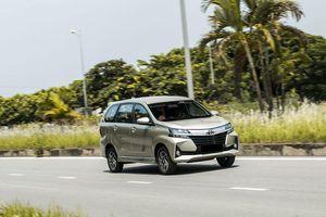 10 xe ô tô bán ít nhất Việt Nam tháng 3/2021