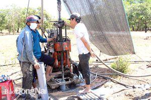 20 ngàn hộ gia đình ở Biên Hòa cần nước sạch