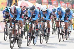 Bike Life Đồng Nai dẫn đầu, Loic Desriac xé Áo Vàng
