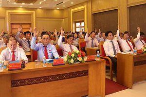 Khai mạc kỳ họp thứ 15, HĐND tỉnh Khánh Hòa khóa VI