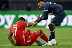 Buồn cho Bayern