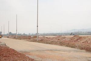 Tạo quỹ đất sạch thu hút đầu tư vào các khu công nghiệp