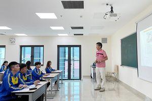 Dạy và học ngoại ngữ: Làm sao để hiệu quả?