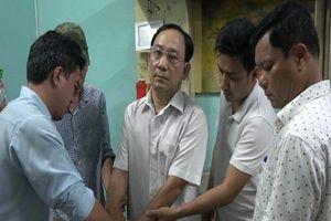 Khởi tố, bắt giam giám đốc Bệnh viện Cai Lậy thuê người giết nhầm 1 phụ nữ