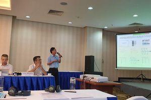 Thép Việt Sing: Hiệu quả trong sử dụng năng lượng