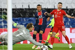 Bayern Munich chia tay Champions League trước ngưỡng cửa vòng bán kết