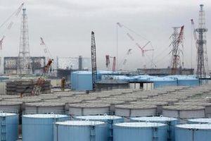 Hàn Quốc gấp rút triệu Đại sứ Nhật Bản vì vụ xả nước nhiễm xạ ra biển