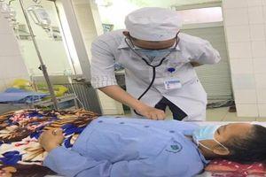 Cần Thơ: Phối hợp 2 bệnh viện cứu sống mẹ con sản phụ viêm tụy cấp