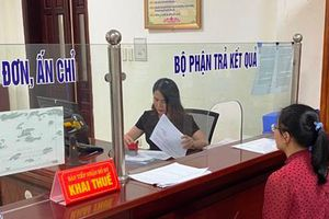 Hà Tĩnh: Quý I/2021, thu thuế nội địa đạt 2.050 tỷ đồng