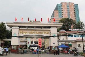 Hơn 200 người xin nghỉ việc, Giám đốc Bệnh viện Bạch Mai nói gì?