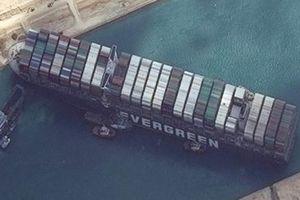 Sự cố ở Kênh đào Suez: Lời cảnh báo và những lựa chọn thay thế