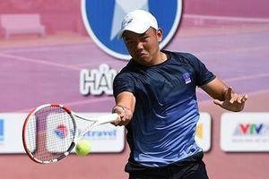 Khai mạc Giải quần vợt Vô địch Đồng đội Quốc gia 2021