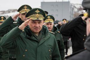 Căng thẳng miền đông Ukraine nóng lên, Nga tuyên bố quân đội 'sẵn sàng chiến đấu'