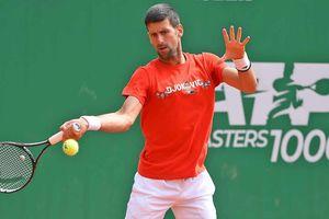 Djokovic và Nadal tái xuất ở Monte Carlo Masters 2021