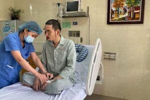 Bệnh viện E cứu sống một bệnh nhân ngừng thở, ngừng tim bằng kỹ thuật hạ thân nhiệt