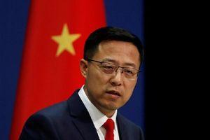Mỹ ban hành hướng dẫn mới về Đài Loan, Trung Quốc cảnh báo 'đừng đùa với lửa'