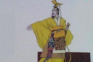 Cuộc đời ly kỳ của vị vua liên quan nguồn gốc Tết Hàn thực