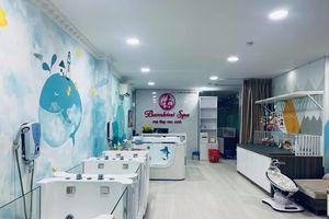 CEO Trần Hòa: Nữ doanh nhân trẻ tâm huyết với nghề