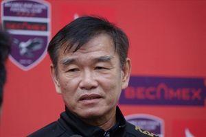 Khắc nghiệt ghế HLV ở V-League: 9 vòng đấu, 5 người ra đi