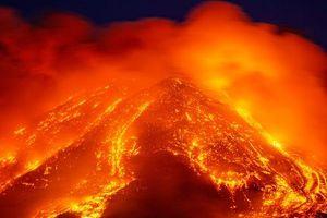 Núi lửa phun trào, nguồn nước 'viên ngọc quý' vùng Caribe ô nhiễm nghiêm trọng