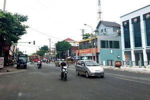 Đề xuất cải tạo quốc lộ 32 từ Sơn Tây đến cầu Trung Hà