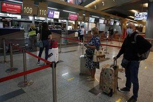 Nga đình chỉ các tuyến bay tới Thổ Nhĩ Kỳ và Tanzania trong 6 tuần tới vì lo ngại dịch COVID-19
