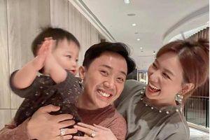 Trấn Thành - Hari Won mong chờ gì ở đứa con đầu lòng?