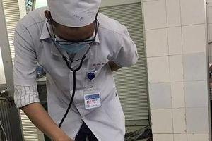Sản phụ viêm tụy cấp được cứu cả mẹ và con