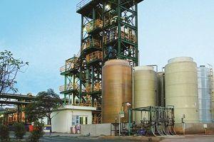 Hóa chất Cơ bản Miền Nam (CSV) tiếp tục đặt kế hoạch lợi nhuận giảm trong năm 2021