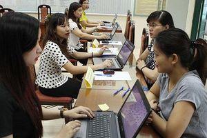 Thông báo thời gian tuyển sinh đầu cấp tiểu học, THCS và trường mầm non tại Hà Nội