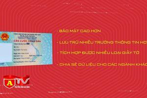 Hà Nội đi đầu trong 'chiến dịch' cấp CCCD gắn chip điện tử