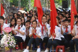 Hà Nội cho phép trường ngoài công lập tuyển sinh ngay khi kết thúc năm học