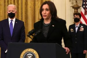 Phó Tổng thống Mỹ thăm Mexico, Guatemala bàn về vấn đề di cư