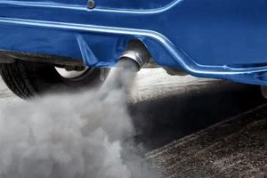 Chính thức áp chuẩn khí thải mức 5 từ đầu năm sau