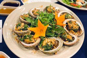 Đến Quy Nhơn ăn hải sản ở đâu?