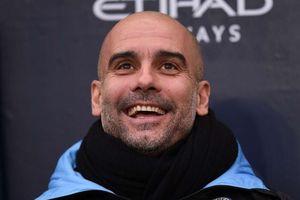 Pep Guardiola sánh ngang kỷ lục của Mourinho