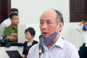 Luật sư kiến nghị xem xét trách nhiệm Bộ Công Thương trong vụ TISCO