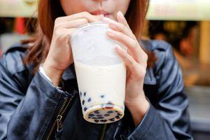 Các thương hiệu trà sữa Mỹ sắp cạn kiệt trân châu