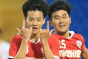U19 PVF bảo vệ thành công chức vô địch quốc gia