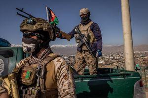 Cuộc chiến ngầm của Mỹ sau khi rút quân khỏi Afghanistan