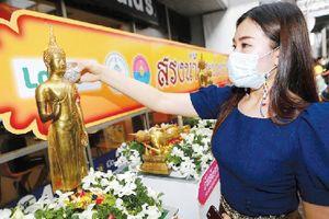 Nhiều quốc gia Đông Nam Á đón Tết truyền thống: Im lìm và khác lạ