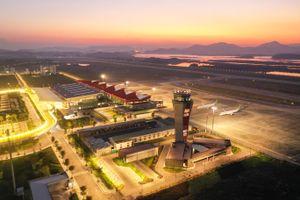 Khó quên những ngày sân bay Vân Đồn đóng cửa phòng dịch