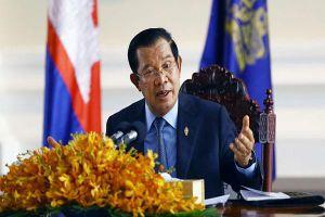 Thủ tướng Hun Sen: Áp phong tỏa tại Phnom Penh là chìa khóa ngăn chặn thảm họa vì Covid-19