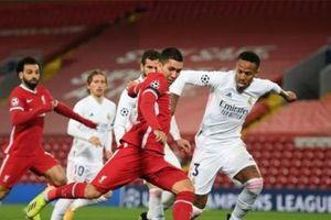 Tấn công bất lực, Liverpool ngậm ngùi rời Champions League