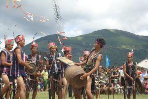 Phát huy các giá trị văn hóa tốt đẹp của người Mạ ở Đắk G'long